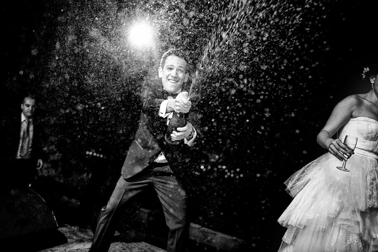 Wedding Photographer Beirut at the Forrest Venue
