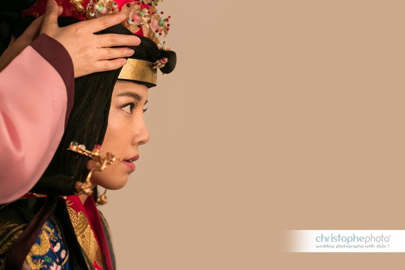 Wedding Photographer Seoul by Frenchman Christophe Viseux