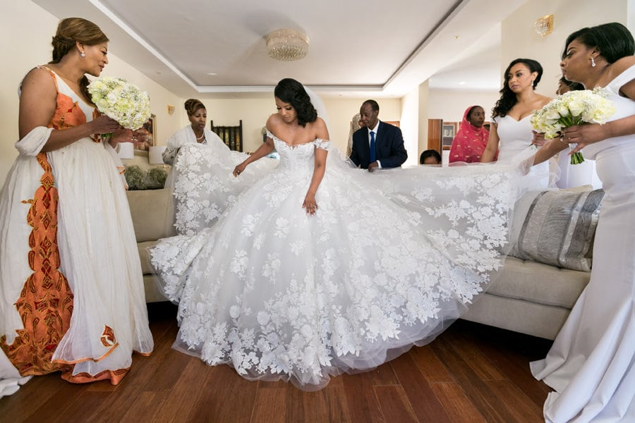 318d8807664 Wedding Sheraton Addis Ababa