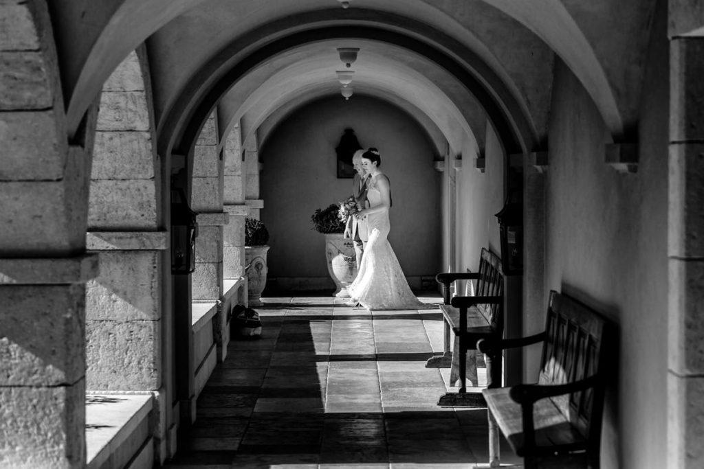 Bastide de Gordes Wedding
