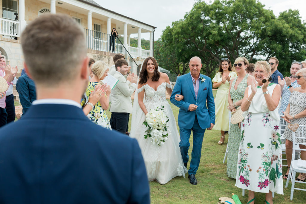 Clarence House Wedding Venue