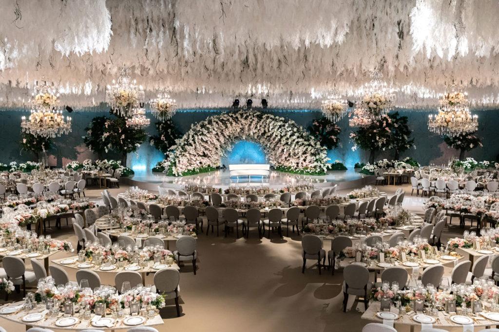 Muscat Wedding Photo