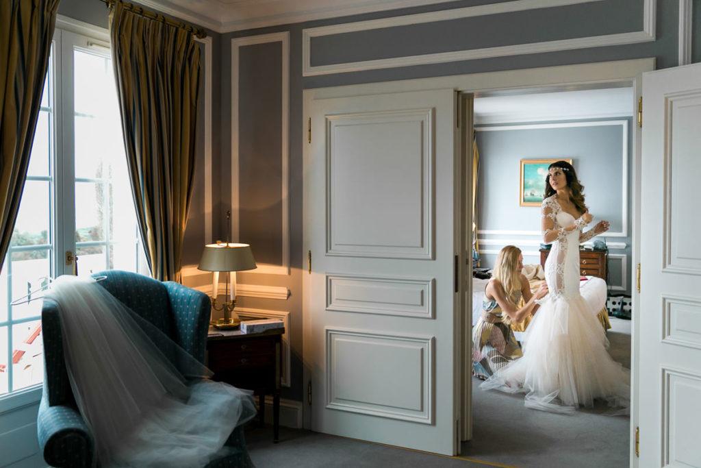 Villa Belrose Wedding Saint Tropez